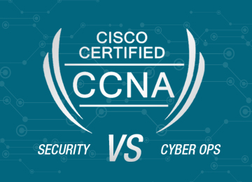 CCNA Security kontra CCNA Cyber OPS
