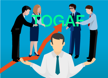 Standard TOGAF® – The Open Group Architecture Framework