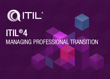 ITIL®4 Managing Professional Transition – już jest!