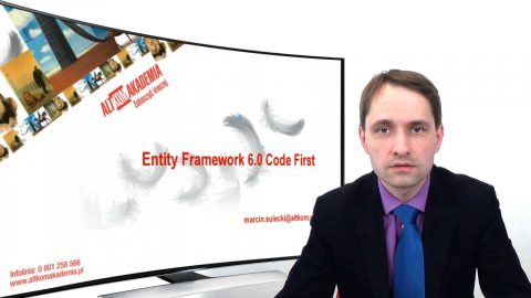 Entity framework 6.0 Code First