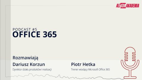 Podcast #5 Office 365